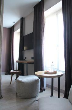Hidden Hotel - Paris
