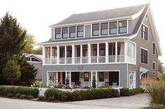 I mean perfection............Mix and Chic: Home tour- A designer's charming and beautiful beach house!