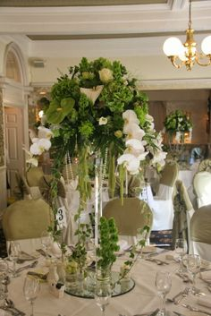Gloriously Green Bartle Hall Wedding Day