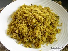 Enjoy Indian Food: Chicken Pulao