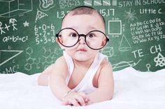 Wege, um die Intelligenz deines Kindes zu fördern
