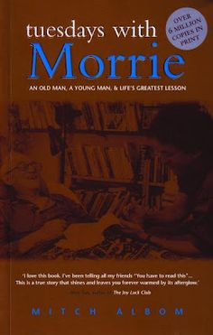 tuesdays with morrie book review essays