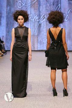 Zampolini | Vancouver Fashion Week SS15 | http://www.martazampolini.com/en/ | #vfw