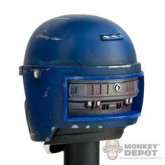 Cobra Viper Collection - Helmet