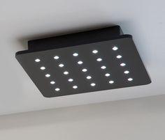 Superb  Lampen und Leuchten Shop Born B LED WL DL von MOLTO LUCE Allgemeinbeleuchtung laluce Licht uDesign Chur