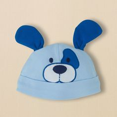 newborn - boys - puppy hat | Childrens Clothing | Kids Clothes | The Childrens Place