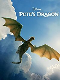 Pete's Dragon (2016) (Theatrical Version) - 4.6 out of 5 stars