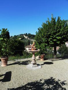 Ontdek Florence: Foto's van de Giardino delle Rose