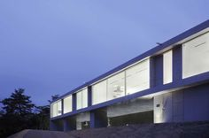 Forest View House / Shinichi Ogawa