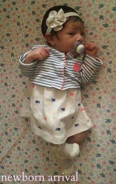 59 ideas baby girl mixed newborn for 2019 Cute Mixed Babies, Cute Black Babies, Beautiful Black Babies, Cute Little Baby, Pretty Baby, Little Babies, Cute Babies, Baby Kids, Biracial Babies