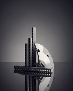A small series of images inspired by Russian Constructivism in the early 20th century.