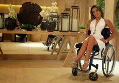 Cadeirantes em Foco: Mulher Cadeirante http://cadeirantesemfoco.blogspot.com/2014/01/mulher-cadeirante.html?spref=tw