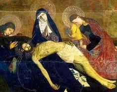 Meester van Pietà in Avignon