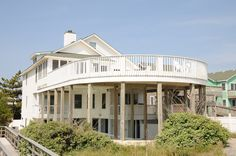 Nags Head Vacation Rental: The Nags Header 793 | Pet Friendly Outer Banks Rentals