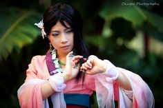 Fa Mulan: Not who I am by JoLuffiroSauce.deviantart.com on @deviantART