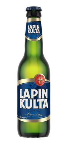 Lapin Kulta - Finland