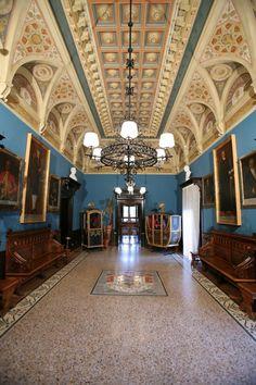 Francavilla Palace ,Palermo, Italy