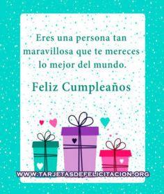 Mensajes De Cumpleaños Para Descargar |Postales de Saludos Feliz http://enviarpostales.net/imagenes/mensajes-de-cumpleanos-para-descargar-postales-de-saludos-feliz-254/ felizcumple feliz cumple feliz cumpleaños felicidades hoy es tu dia
