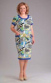 Трикотаж платья большие размеры фото