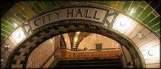 New York City Hall - Luoghi Fantasma