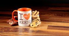 verdammt schicke #tasse hm? i <3 kekse
