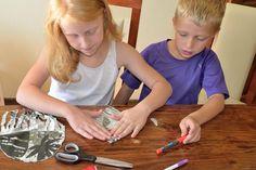 sewing for kids, szycie dla dzieci, sewing, kids, art, diy, tutorial, handamede, toys, prace plastyczne, kids art, zabawy dla dzieci, kreatywnezabawydladzieci.pl