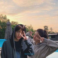 Stray Kids Hwang Hyunjin x Itzy Hwang Yeji Siblings, Twins, Kpop Couples, Bias Wrecker, Kpop Girls, Friendship, Korea, Wattpad, Fan Art