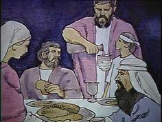 La Pascua   De Los Judios   Capitulo 17 https://www.youtube.com/user/bellissima1958