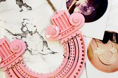 Take a Grand Tour of our new SS16 Collection. | Tatty Devine Blog