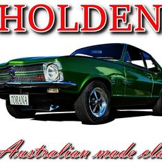 HOLDEN CUT OUT Holden Torana, Curtain Accessories, Student Discounts, Long Hoodie, Laptop Sleeves, Chiffon Tops, Cool Cars, Classic T Shirts, Motorcycles