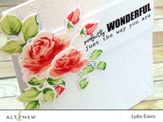 Altenew Blog - Page 21 of 62 - Inspiring crafters with elegant ...