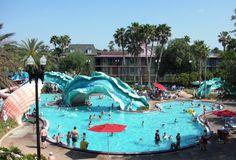 Disney's Port Orleans – The French Quarter, Walt Disney World, Florida