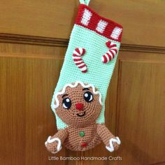 Hey, I found this really awesome Etsy listing at https://www.etsy.com/listing/263990805/pattern-gingerbread-man-christmas