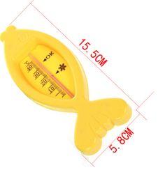 Termometro de banheira para seu bebê 2