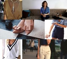 Arquivo para fashion style - Van Duarte