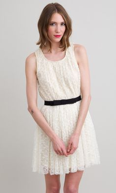 Cherry Lane Dress ($65)