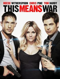 Amazon.com: This Means War: Reese Witherspoon, Chris Pine, Tom Hardy, McG: Amazon Instant Video