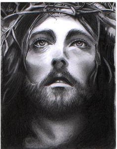 jesus II by adryan.deviantart.com