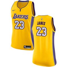 bd9bbfc2e 40 Best NBA Los Angeles Lakers Jerseys images