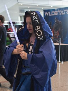 Cosplay Photos from PAX East    Jedi Tardis FTW!!!!!
