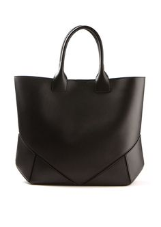 Givenchy Tote bags :: Givenchy black leather tote bag | Montaigne Market DKK 5.635.-  - I seriously need this in my life!