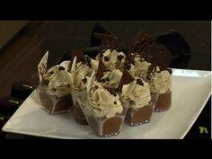 Cremoso De Chocolate Y Café - Juliana Álvarez   La Sartén Por El Mango