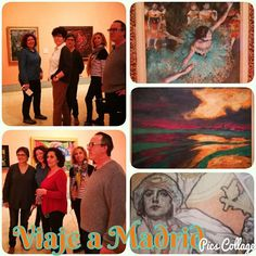 Valencia, Madrid, Collage, Painting, Painting Art, Paintings, Collage Art, Paint, Collages