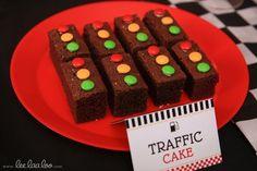 Decoração para Festa Infantil Carros