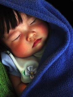 Chinese baby!