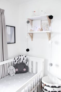 Baby' Room - Nursery Decor