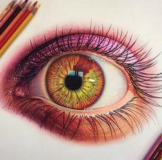 Yes, this is a pencil drawing! http://instagram.com/veriapriyatno?utm_content=buffer9127a&utm_medium=social&utm_source=pinterest.com&utm_campaign=buffer #art #illustration #graphicdesign
