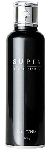 KOREANGS SUPIA BLACK PITERA SKIN TONER contains Black Yest Ferment Extract 6 Medicine Mashroom Extracts Does not contain purified water Developed by dermatologists Nongreasy 120 gm * You can find out more details at the link of the image.