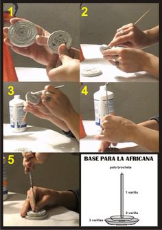 Base para la africana Paper Weaving, Weaving Art, Diy Home Decor Projects, Cool Diy Projects, African Crafts, Paper Mache Clay, African Dolls, Sculpture Projects, Newspaper Crafts