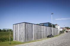 Govaert & Vanhoutte architects - Project - Graafjansdijk House - Image-34